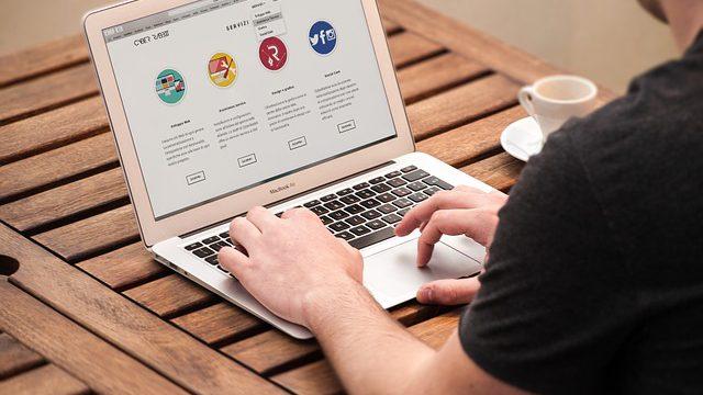 promuovere un sito online
