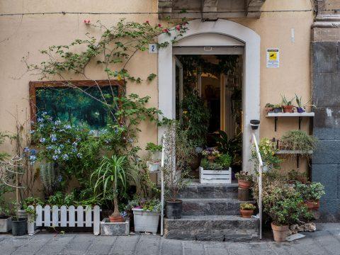 Catania informazioni utili
