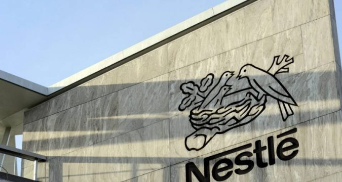 SEDE NESTLE IN SVIZZERA