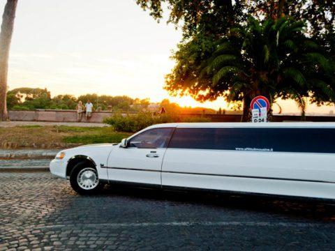 Affitto limousine Roma