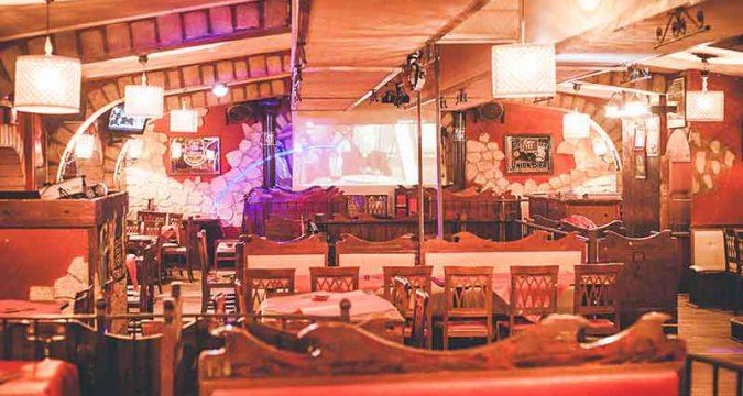ristorante pub newport cafe roma