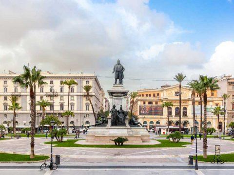Il portale del quartiere Prati Roma