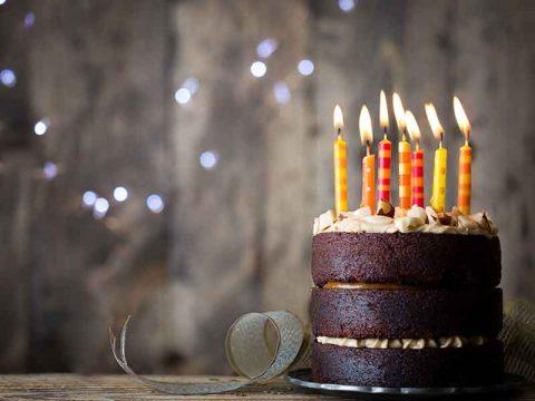 organizza una festa di compleanno a Roma