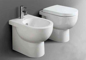 sostituzione sanitari bagno