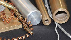 metalli industriali