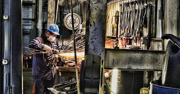 industria siderurgica