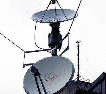 installazione parabola satellitare