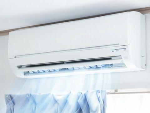sanificare il climatizzatore