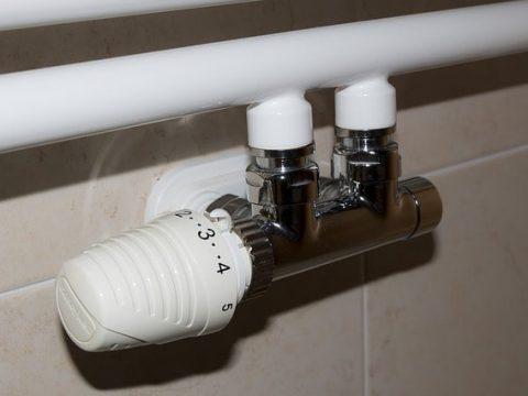 spurgo dei termosifoni come si fa