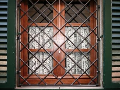 come mettere in sicurezza finestre