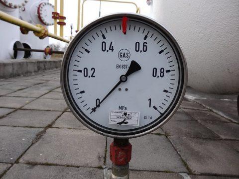 manometro climatizzatore cos'è e come si usa