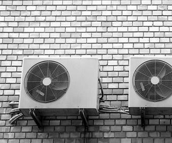 climatizzatore senza unità esterna