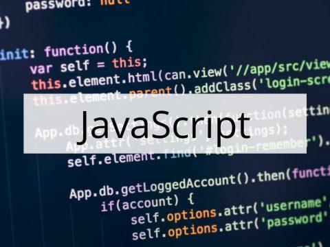 Sviluppo App: l'importanza di Javascript