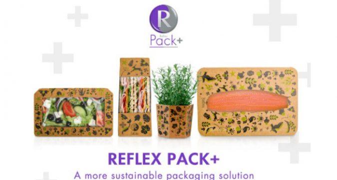 """Il """"cartone rivestito sostenibile"""" per un packaging sempre più verde"""
