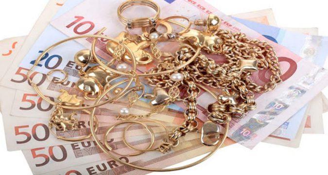 compro oro in italia