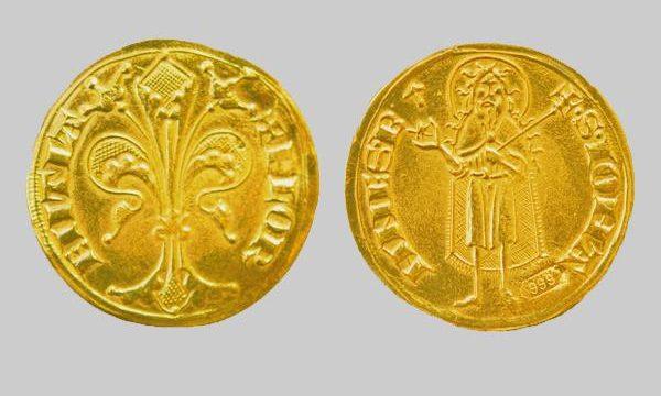 fiorino d'oro firenze
