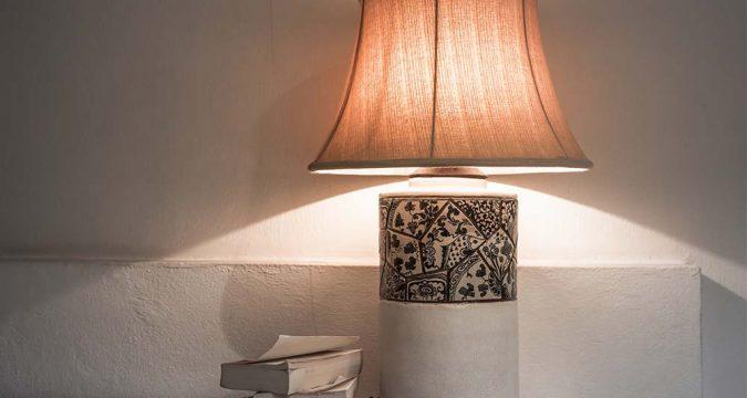 lampade d'arredamento
