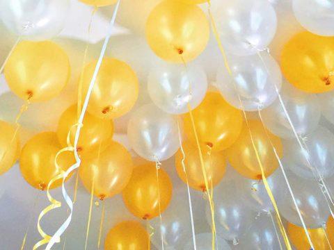vendita di palloncini personalizzati