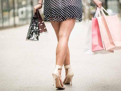 vendita shopper personalizzate